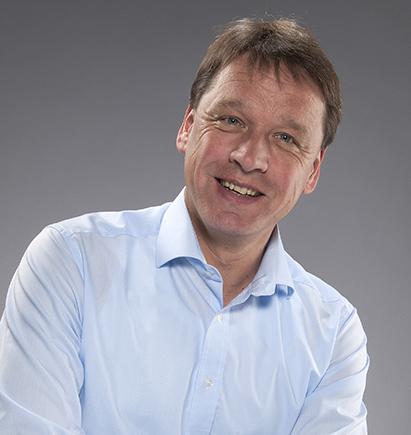 Klaus-Peter Staal, Geschäftsführer von Staal Rollladen- und Sonnenschutz
