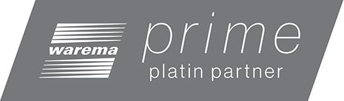 Warema Prime Platin Partner