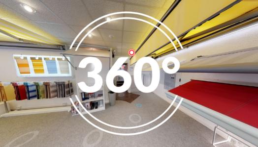 3D Showroom Von STAAL Rollladen- Und Sonnenschutz Kiel